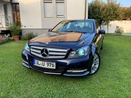 Mercedes Benz C 200 CDI7G Automatik BUSINESS EDITION