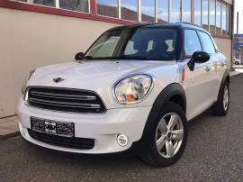 MINI COOPER COUNTRYMAN 2.0D