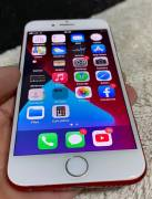 Shes iPhone 7 red 32 giga