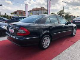 MERCEDED E KLASS E 300 CDI